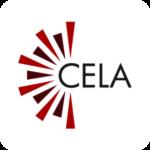 Logo: CELA