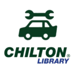 Logo: Chilton Library