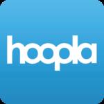 Logo: Hoopla