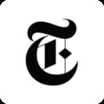 Logo: New Yorrk Times