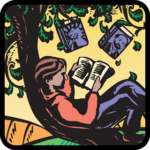Logo: Novelist Plus