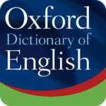 Logo: Oxford_English_Dictionary