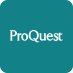 Logo: ProQuest Newstand