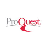 Logo: ProQuest Digital