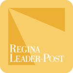 Logo: Regina Leader-Post