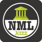 Logo: Naxos Music Jazz Library