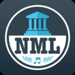 Logo: Naxos Music Library
