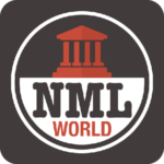 Logo: Naxos World Music Library