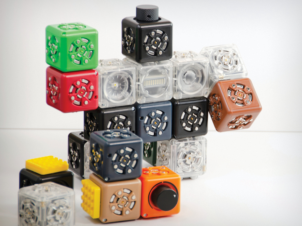Image: Cubelets