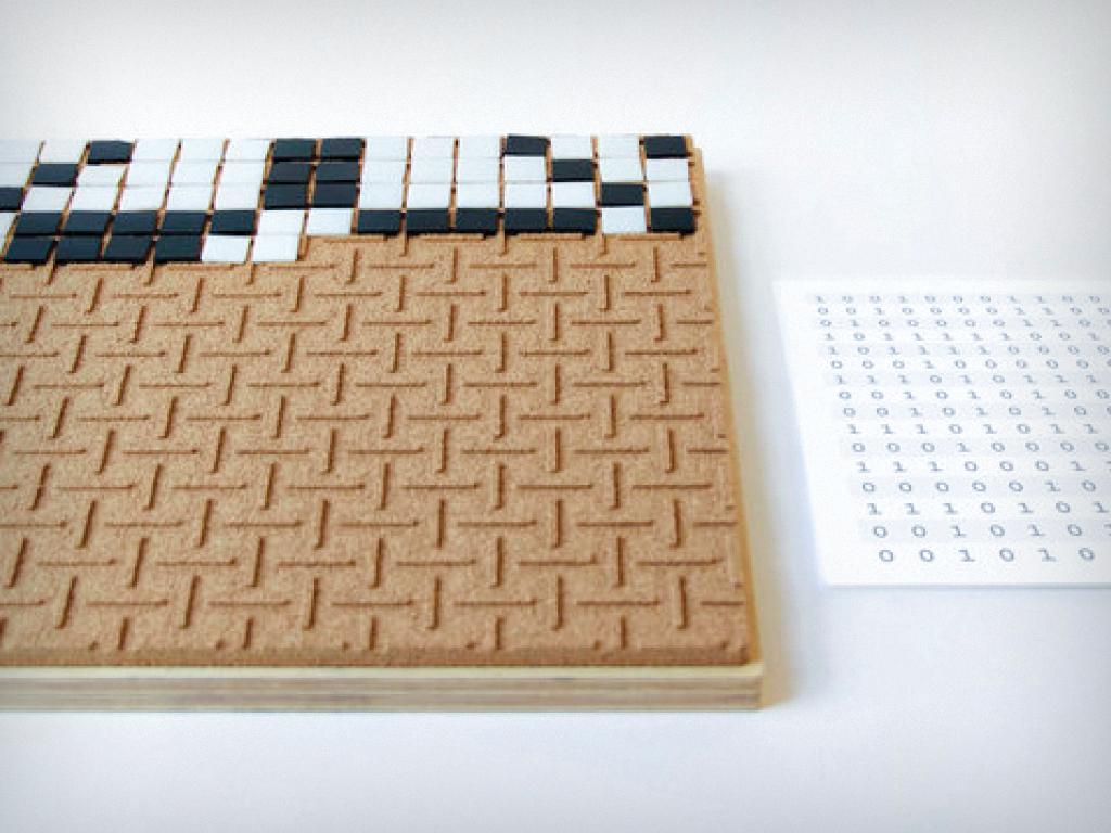 Image: Pixel Board