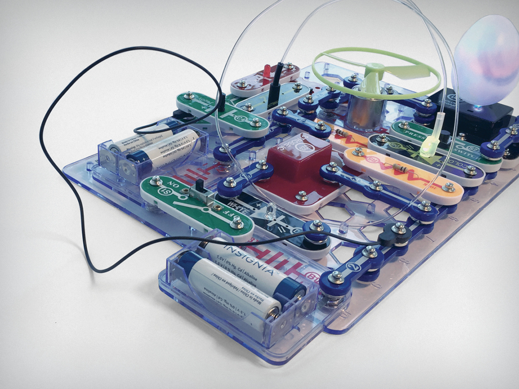 Image: Snap Circuits