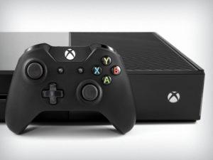 Image: Xbox One S