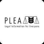 Logo: PLEA