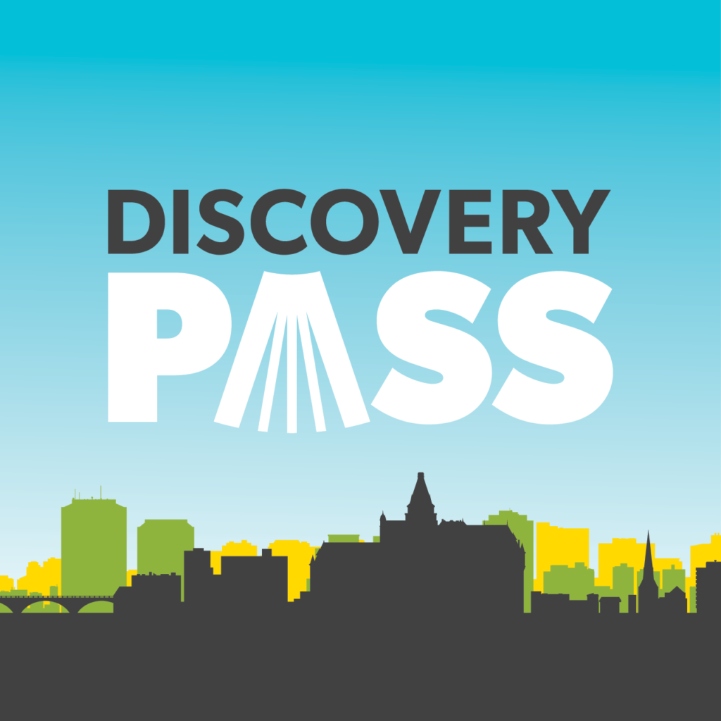 Graphic: Discovery Pass