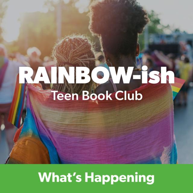 Rainbow-ish Book Club
