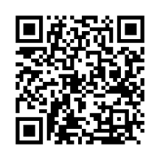 QR code for geocache adventure