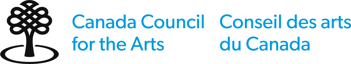 Canadian Council for the Arts logo