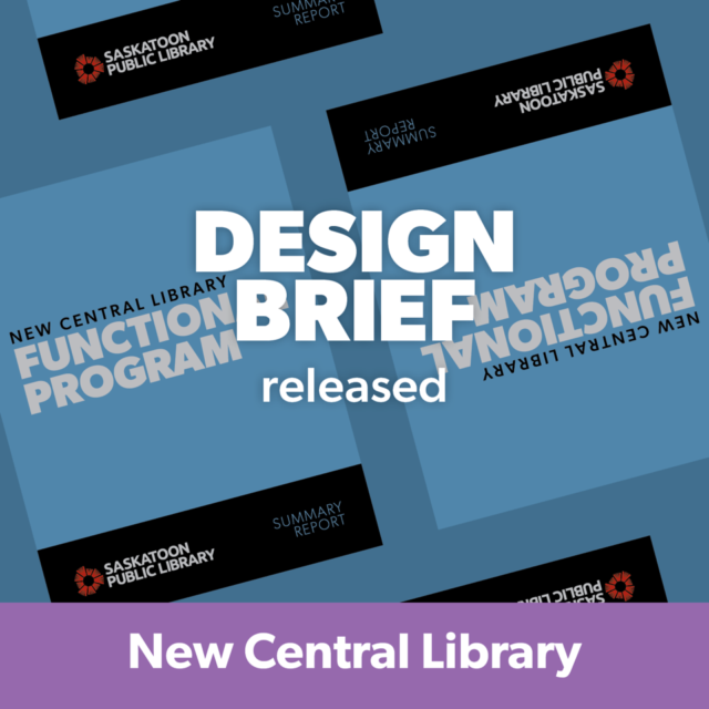design brief released