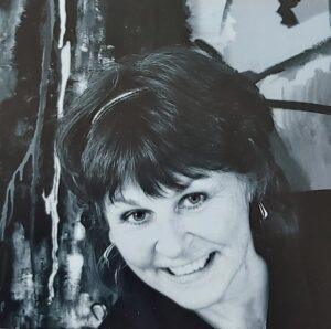Artist Donna Lee Elke