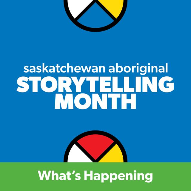 Storytelling Month
