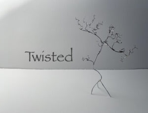 Twisted gallery